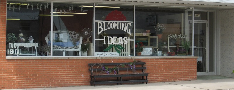 Blooming Ideas