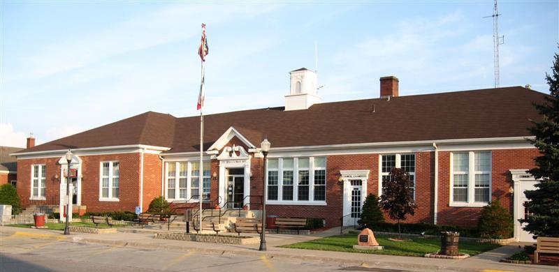 City Of Wilton Wiltoniowa Org